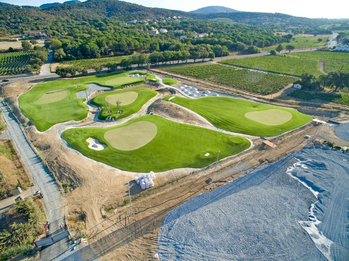 Golf Grimaud aôut 2016  18