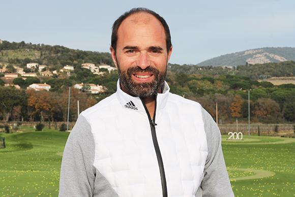 Cédric Michoud